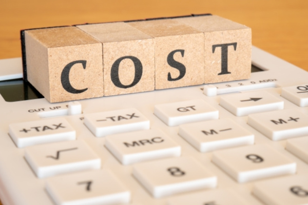 アップスタートの後払い現金化に必要な手数料